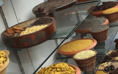 Histoire de nos épices